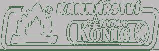 Kamnářství König - Logo